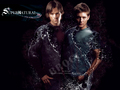 Jensen Ackles and jared padalecki - jensen-ackles wallpaper