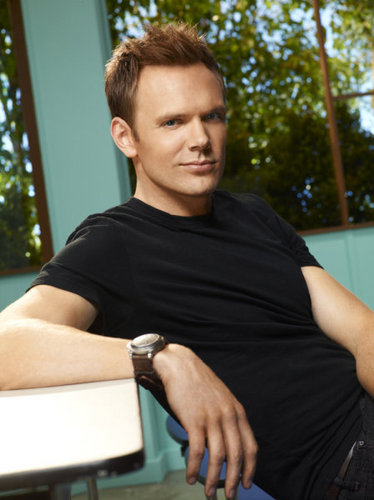 Joel McHale as Jeff