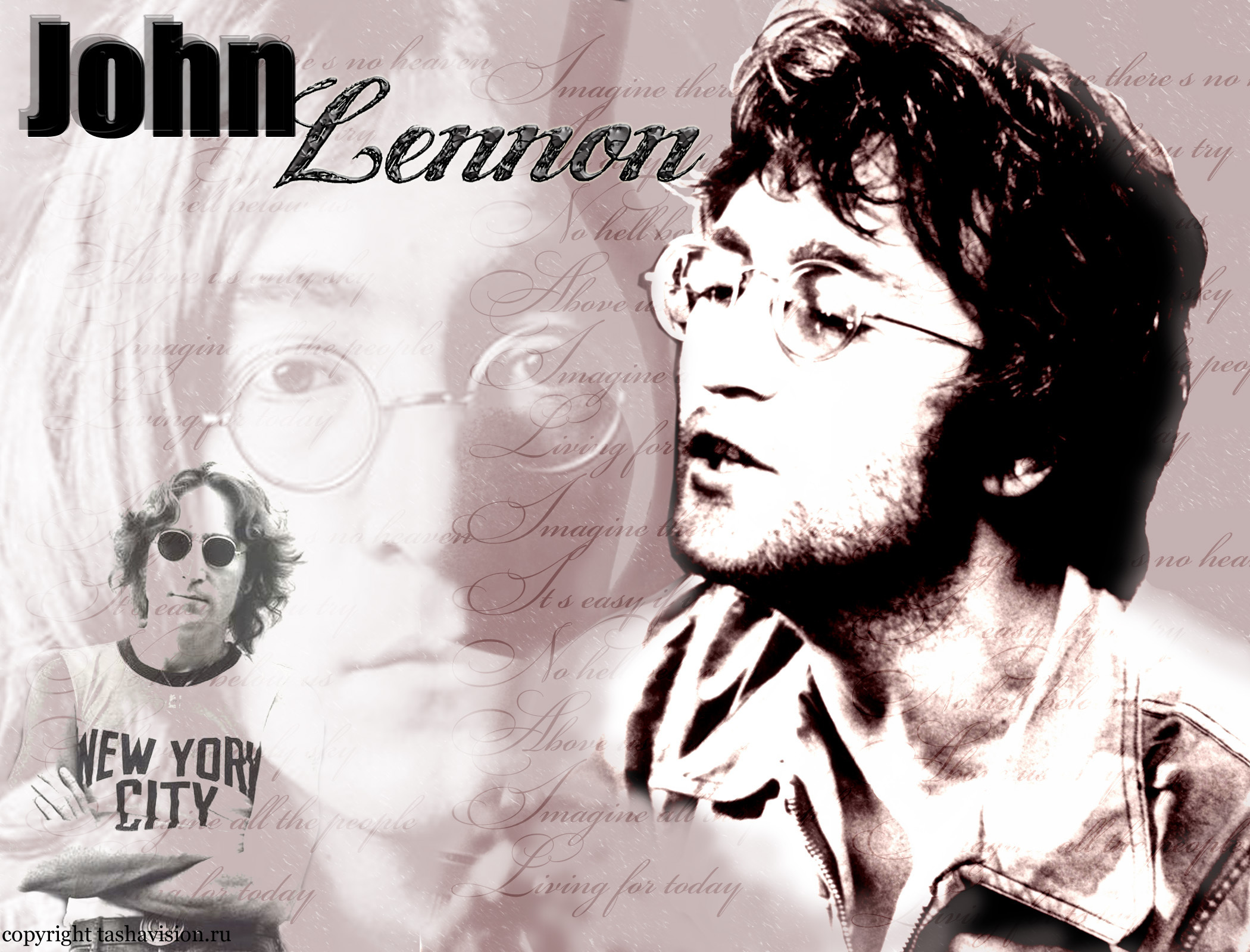 john lennon During a recent appearance on the jonathan ross show, paul mccartney  recounted how he found out about the death of john lennon.