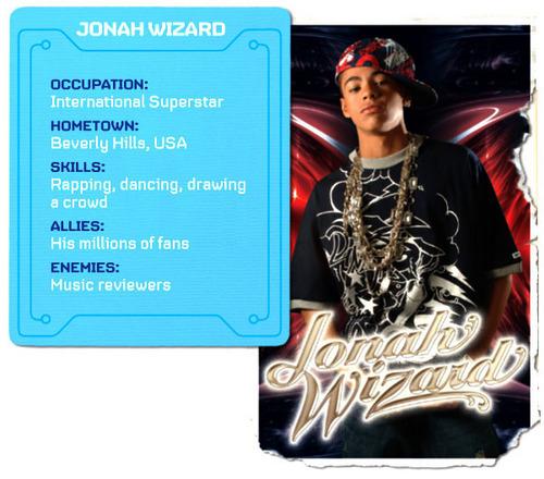Jonah Wizard