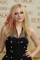 Juno 2008 - Avril Lavigne