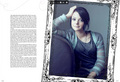Kathryn in Cellardoor Magazine