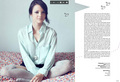 Kathryn in Cellardoor Magazine - kathryn-prescott photo