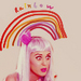 KatyPerry. - katy-perry icon