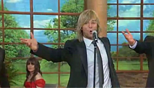 Keith on QVC--2010