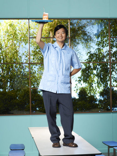 Ken Jeong as Chang