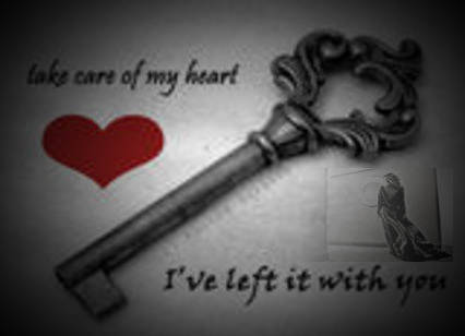 Key To My হৃদয়