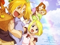 Kids - full-metal-alchemist photo
