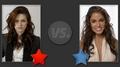 Kristen Stewart vs. Nikki Reed