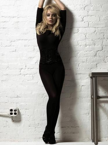 Kylie - Body Language