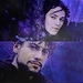 Lancelot and Guinevere - king-arthur icon