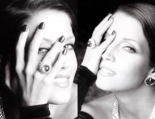 lisa marie presley wallpaper possibly containing a portrait titled Lisa Marie Presley