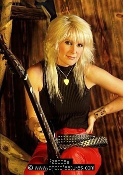Ford on Lita Ford In 85   Lita Ford Photo  15667735    Fanpop Fanclubs