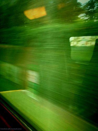 Lomo Train
