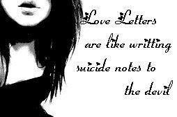 प्यार Notes<3