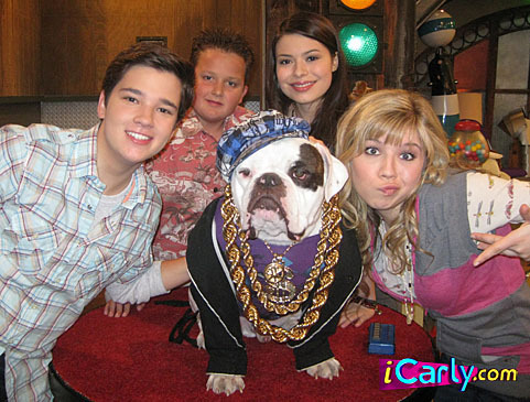 Liebe icarly!!