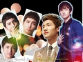 Maknae! - max-changmin wallpaper