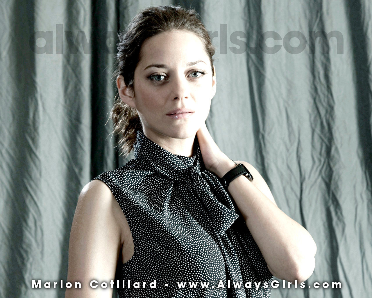 Marion Cotillard - Wallpaper Hot
