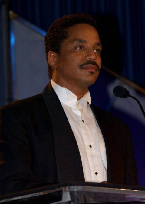 Marlon Jackson Speech - Marlon Jackson Photo (15649557 ...
