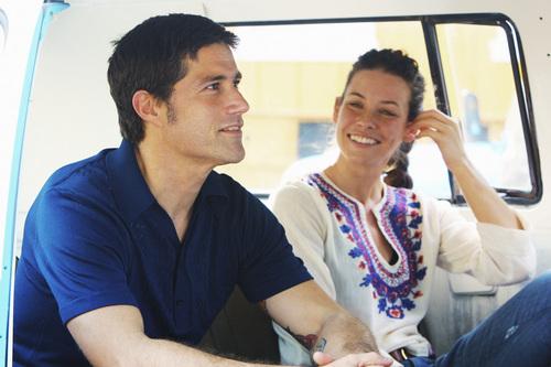 Matt & Evie