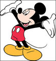 Mickey Mouse - akimamg photo