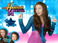 Miley $tewart wallpapers as a part of 100 days of hannah by dj!!! - hannah-montana wallpaper