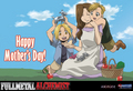 Mothers day - full-metal-alchemist photo