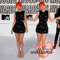 Mtv'VMA - hayley-williams photo
