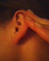 My Piercings :D