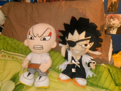My toys >;D
