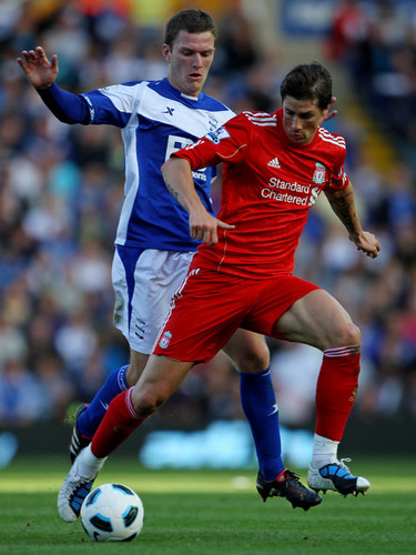 Nando Liverpool(0) vs Birmingham City (0)