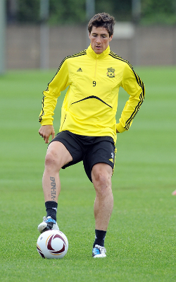 Nando Session Melwood