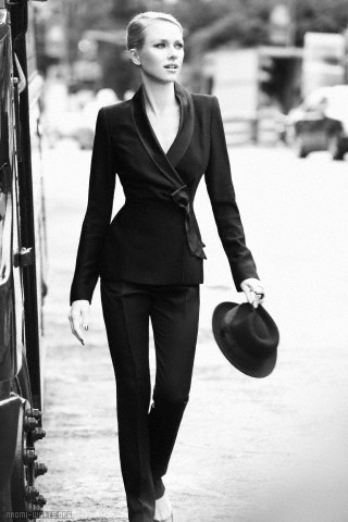 Naomi Watts - Italian Vanity Fair