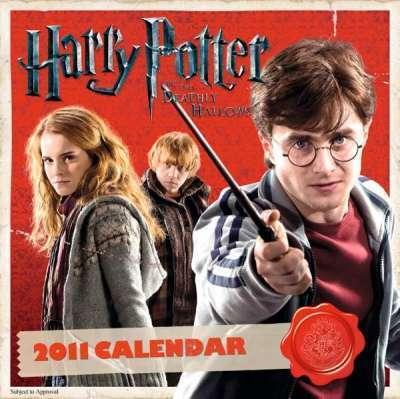 New DH Calendards pics