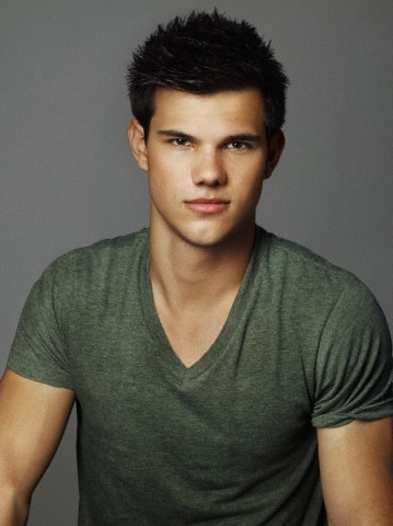 Of Taylor Lautner