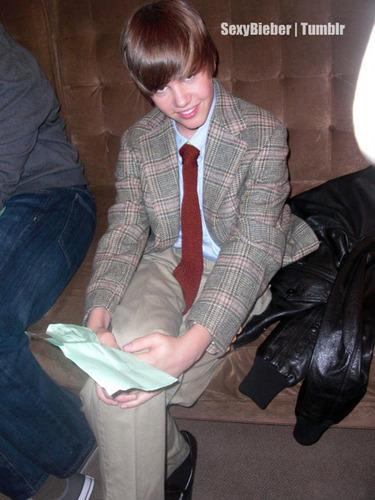 Nice Bieber