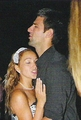 Novak Djokovic and Jelena Ristic sex in public! - novak-djokovic photo