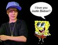 OMG Sponge bob has betrayed us!