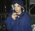 OMG! Was it real? - michael-jackson photo