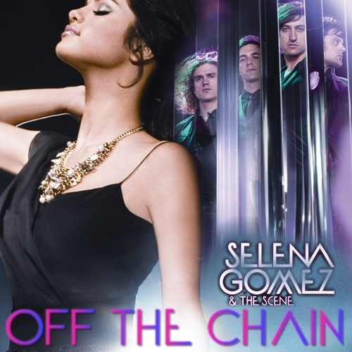 Off the Chain [FanMade Single Cover]