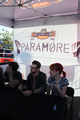 Paramore Car Give Away - paramore photo