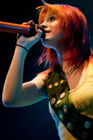 Paramore at The Dodge Theatre , Sept. 15, Phoenix