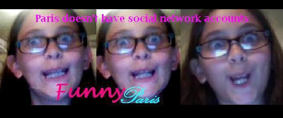 Paris webcam Funny pics