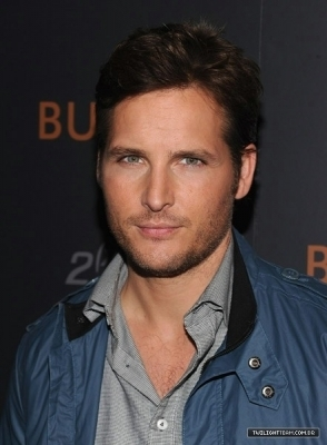 "Peter Facinelli @ Movie Society & 2(x)ist Host A Screening Of ""Buried"