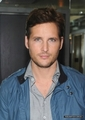 "Peter Facinelli @ Movie Society & 2(x)ist Host A Screening Of ""Buried - twilight-series photo"