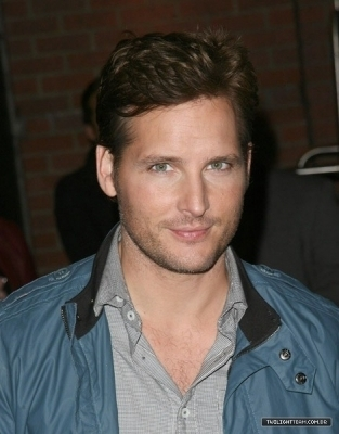 """Peter Facinelli @ Movie Society & 2(x)ist Host A Screening Of """"Buried"""