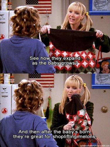 Phoebe!