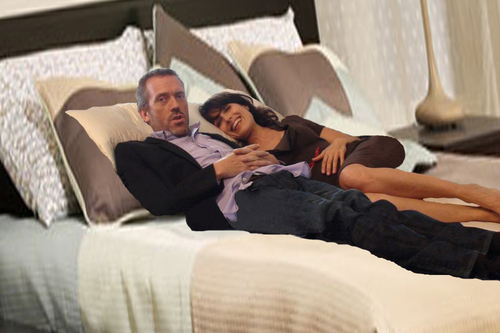 Photo promo bed - BTS (huli / huddy version)