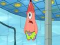 Plankton is Patrick
