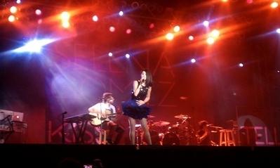 Pomona, CA концерт Photos!